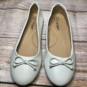 Cat & Jack girls shoes 2/$20
